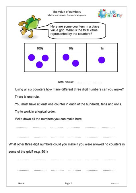place  reasoning reasoningproblem solving maths