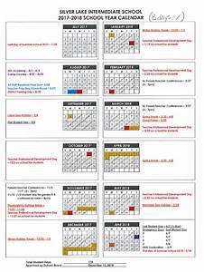 Oconomowoc Area School District  School Year Calendar
