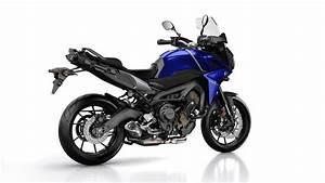 Yamaha Tracer 900 2017 : tracer 900 2017 moottoripy r t yamaha motor finland ~ Medecine-chirurgie-esthetiques.com Avis de Voitures
