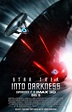 Star Trek Into Darkness - Movie Poster #9 - Funrahi