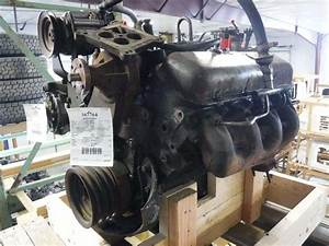 Gmc 366 Engine For A 1983 Gmc