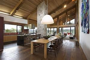 Galería de Casa en la Montaña / David Guerra Arquitectura ...