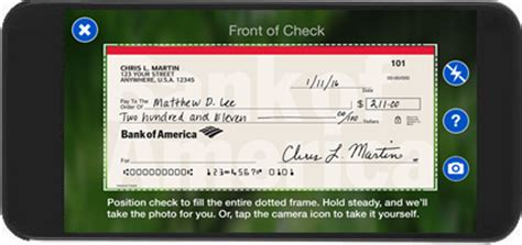 us bank check verification phone number mobile check deposit from bank of america