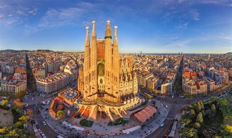 Tripadvisor has 3,266,867 reviews of barcelona hotels, attractions, and restaurants making it your best barcelona resource. Barcelona: the multicultural city | Erasmus blog Barcelona ...