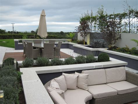 modern gallery dublin garden design dublin creative affordable garden design in ireland
