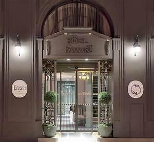 Hotel L Adresse Paris : la maison favart h tel paris l 39 adresse ~ Preciouscoupons.com Idées de Décoration