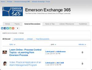 emerson exchange conference workshop videos emerson
