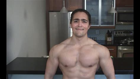 muscle building tip torso  limb dominant trainees