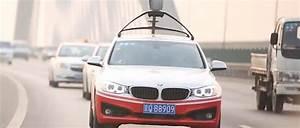 Voiture Autonome Google : le google chinois finance la voiture autonome automobile ~ Maxctalentgroup.com Avis de Voitures