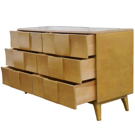 Heywood Wakefield Dresser Value by Metro Retro Furniture Heywood Wakefield Herrmann