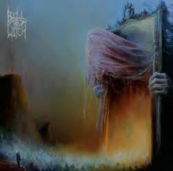 Reaper Bell Witch Mirror
