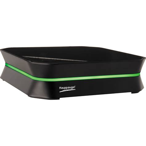 xbox h264 hauppauge hd personal recorder 2 gaming edition 1480 b h