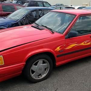 1990 Volvo 740 Turbo For Sale
