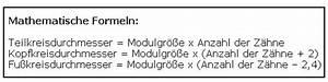 Zahnrad Modul Berechnen : zahnradberechnung ~ Themetempest.com Abrechnung