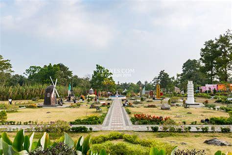 tempat wisata kaliurang atas tempat wisata indonesia