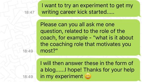 Tell Me About A Time When You Failed by Coaching Questions Filled With Curiosity Part I Novatec