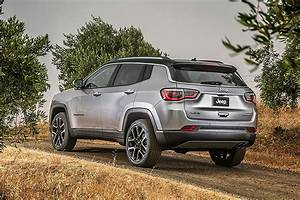 2018 Jeep Compass Set For Christmas Arrival