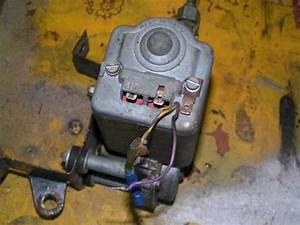 Wiper Motor Connections  Please  Getting Desperate    Mgb