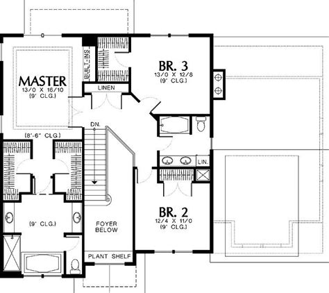 elegant house plans  bedrooms  bathrooms  home plans design