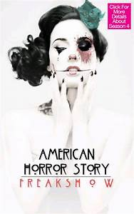 'American Horror Story: Freak Show': Season 4 Details ...