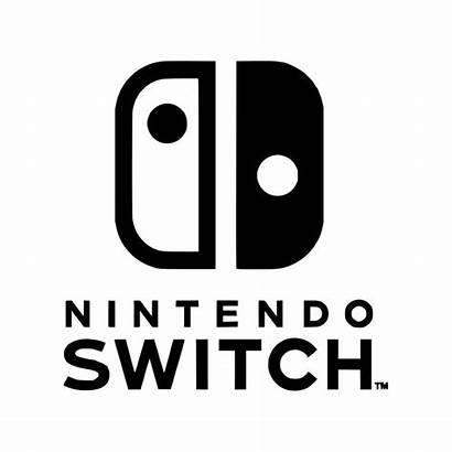 Nintendo Console Logos Switch Again