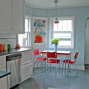 Kitchen Chairs: Vintage Kitchen Chairs
