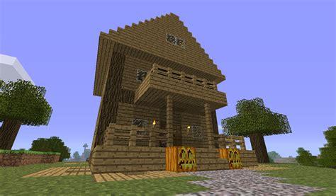 Kleines Haus Bauen by Minecraft Holzhaus Bauen Alles 252 Ber Wohndesign Und