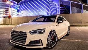 2018 New Audi S5 Coup U00c9  354hp  V6 Turbo  In Great