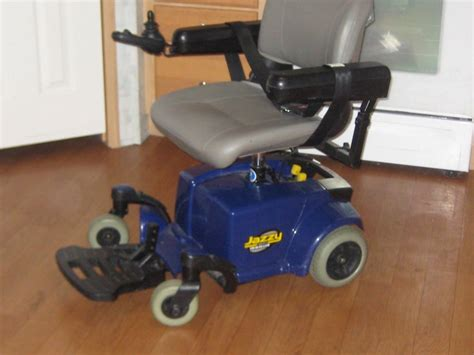 Jazzy 600 Power Chair Batteries by 5 Year Jazzy Select Powerchair New Batteries Las