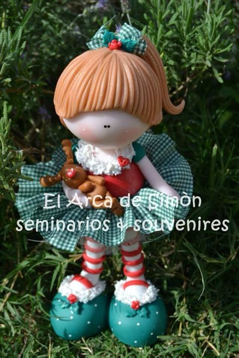 119 best about fofuchas on vintage handkerchiefs navidad and lalaloopsy