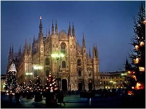 Weihnachten In Italien : dome de milan italie cap voyage ~ Udekor.club Haus und Dekorationen