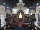 File:Saint Mark's Coptic Orthodox Church interior.JPG ...