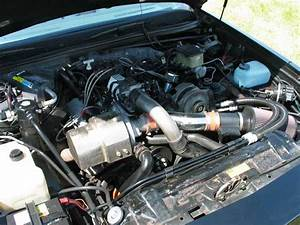 1987 Buick Grand National Radiator