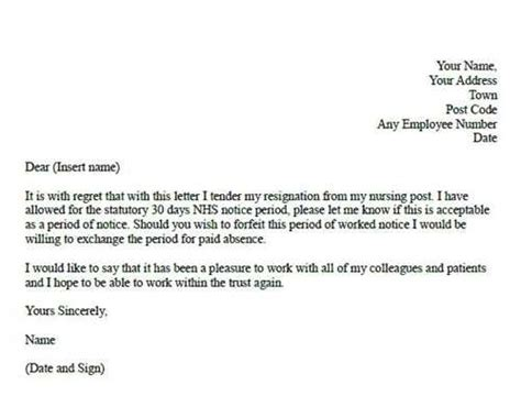 hand   resignation letter yahoo answers