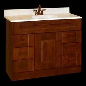 menards home improvement bathroom vanities