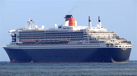 Queen Mary 2 [hd] Youtube