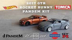 Hot Wheels    Tomica Custom   2017 Gt