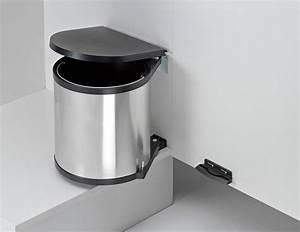 Mülleimer Für Küche : abfalleimer k che einbau ~ Michelbontemps.com Haus und Dekorationen