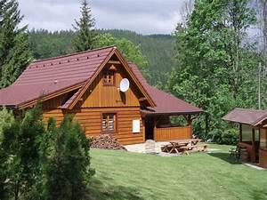 Velké karlovice ubytování chaty
