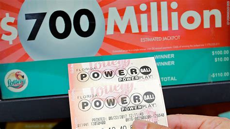 powerball jackpot  million prize  set  record