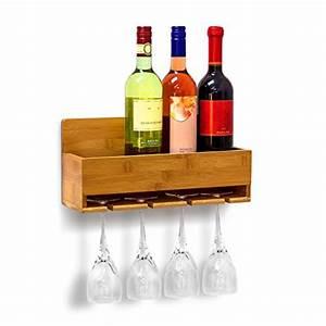 Support Verre à Vin : cuisine maison stockage trouver des produits relaxdays sur hypershop ~ Teatrodelosmanantiales.com Idées de Décoration