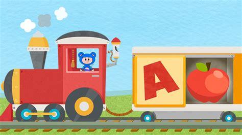 alphabet train food train nursery rhymes mother goose club