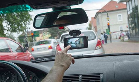 Dash Cam Won't Lower Car Insurance Premium Price In The Uk