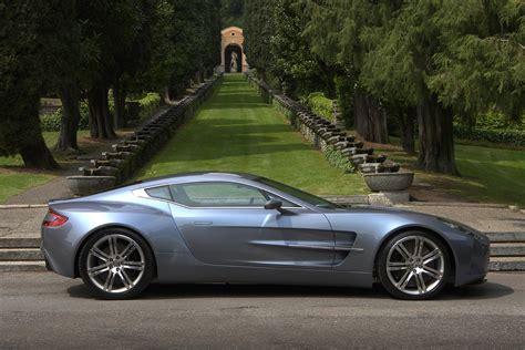 Aston Martin One-77 Aka Aston Martin 177 Images & Specs