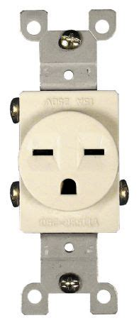 Receptacle Are Power Outlets For Window Units Likely