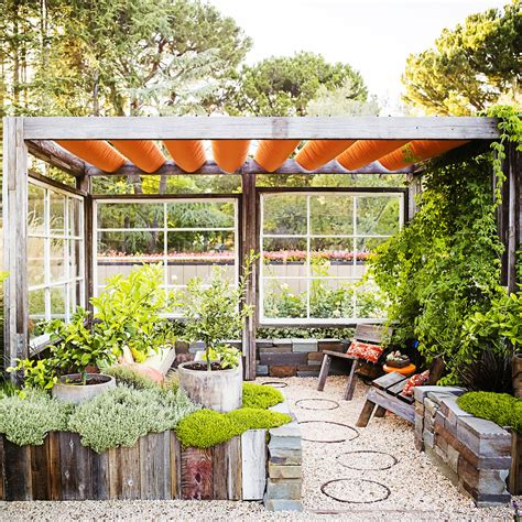 use herbs as ornamentals design the ultimate outdoor