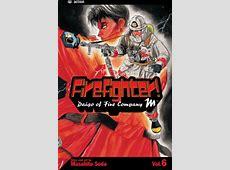 VIZ Read a Free Preview of Firefighter! Daigo of Fire