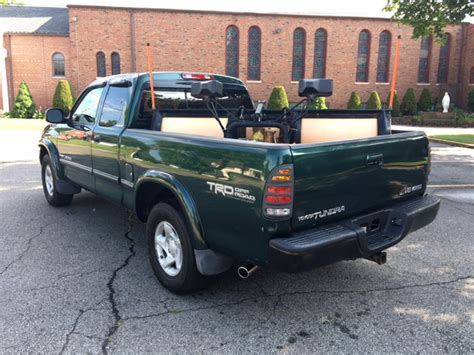 how to work on cars 2002 toyota tundra interior lighting 2002 toyota tundra limited v8 4dr access cab 4wd sb in haskell nj ameri car truck sales inc