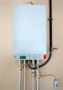 The Ultimate Guide To Water Heaters At Home
