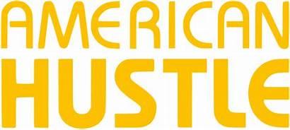 Hustle American Svg Film Datei Impact Nior